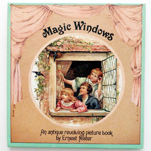 Magic Windows-Ernest Nister