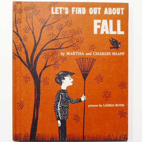 Let's Find Out About FALL