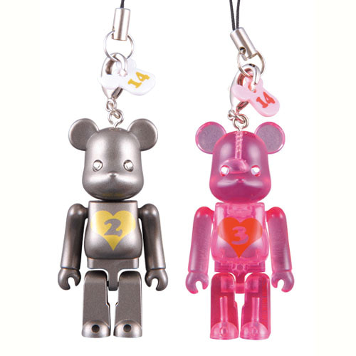 Be@rbrick 70% VALENTINE DAY & WHITE DAY
