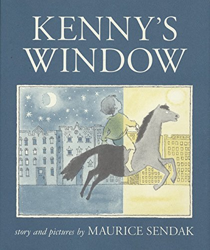 Kenny's Window-Maurice Sendak