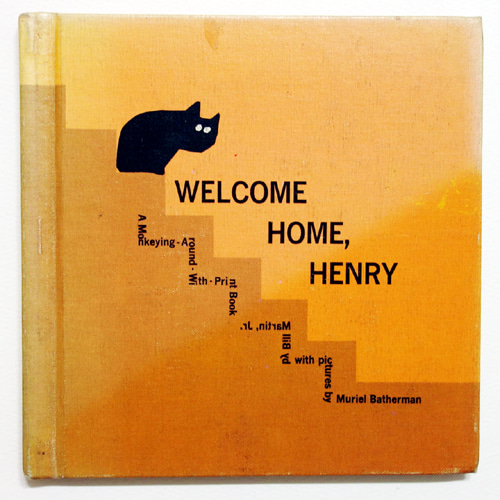 Welcome Home, Henry-Muriel Batherman