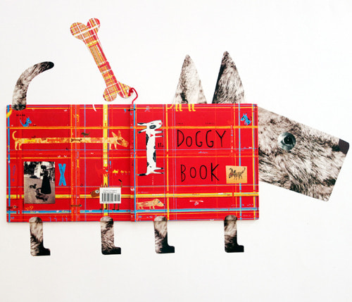 The Doggy Book-Sara Fanelli