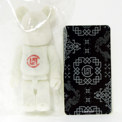 Be@rbrick Series36-SECRET CLOT(야광) 2.08%