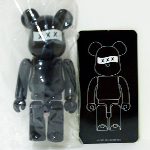 Be@rbrick Series36-SECRET GOD SELECTION XXX 0.52%