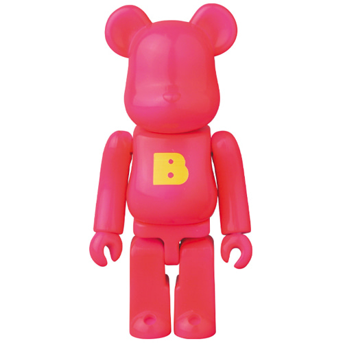 Be@rbrick Series37-BASIC-I
