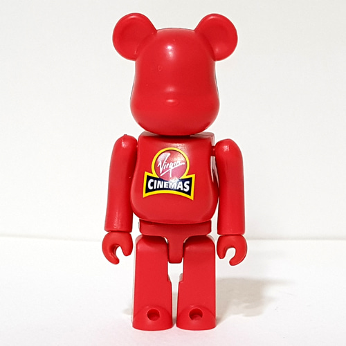 BE@RBRICK 100% Virgin CINEMAS 개봉