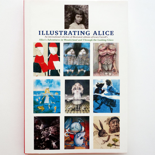 Illustrating Alice(500부 한정본)