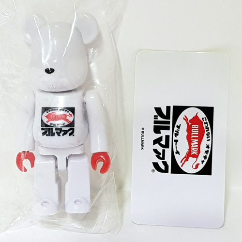 Be@rbrick Series38-SECRET BULL MARK 50TH 0.52%