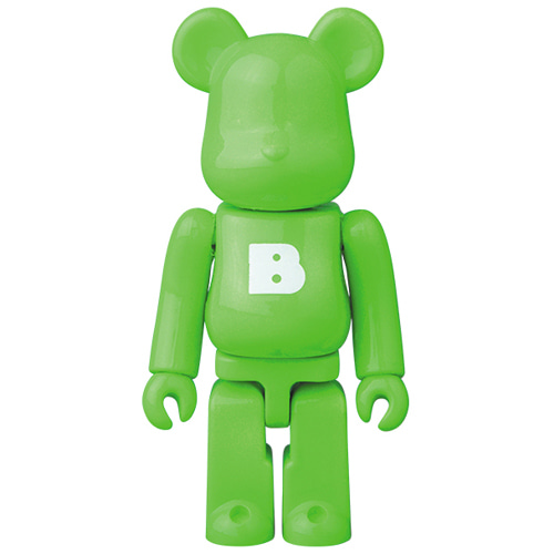 Be@rbrick Series38-BASIC-R