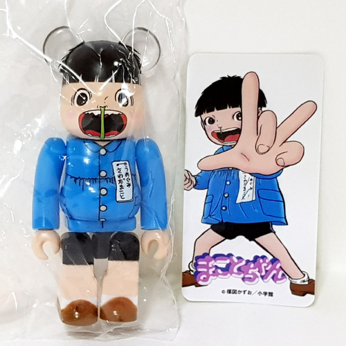 Be@rbrick Series38-ARTIST 마코토짱