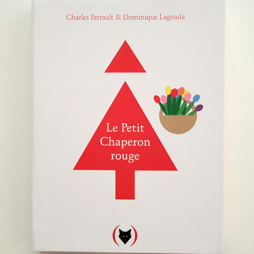 Le Petit Chaperon rouge-pop up