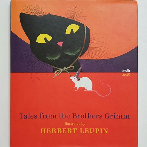 Tales from the Brothers Grimm-Herbert Leupin