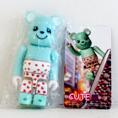 Be@rbrick Series12-CUTE