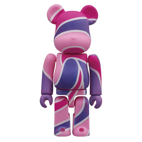 Be@rbrick 100% GETTRY LOLLI POP