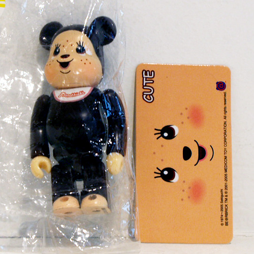 Be@rbrick Series11-CUTE