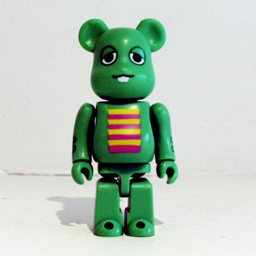 Be@rbrick Series16-CUTE 개봉