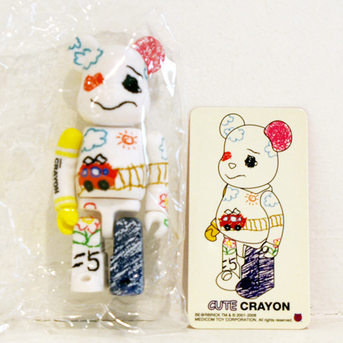 Be@rbrick Series17-CUTE