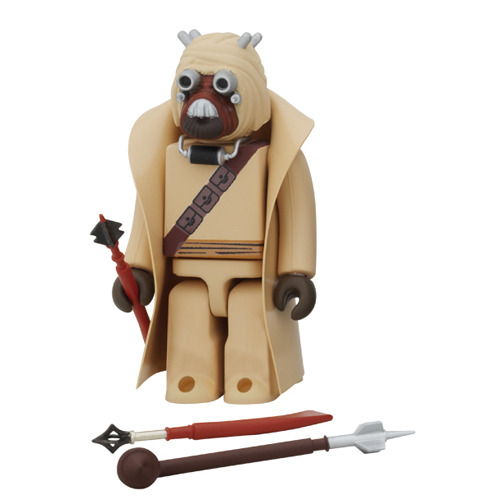 KUBRICK STAR WARS DX SERIES3-TUSKEN RAIDER