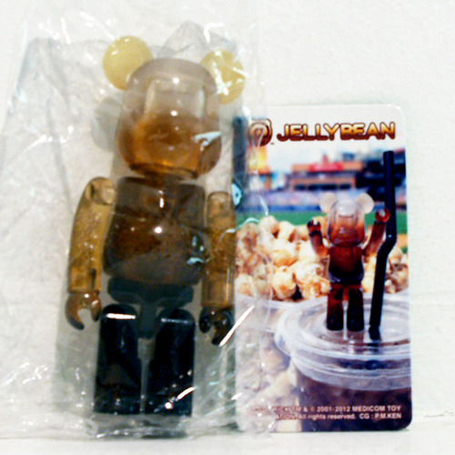 Be@rbrick Series24-JELLYBEAN