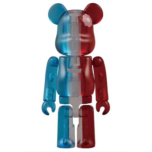 PLAZA Paris BE@RBRICK 100%