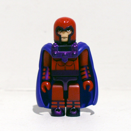 MARVEL SUPER HEROES Series 3-MAGNETO(개봉, 흠집)