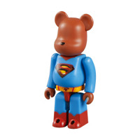 BE@RBRICK 100% SUPERMAN RETURNS