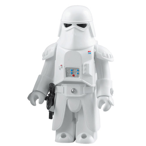KUBRICK STAR WARS DX SERIES2-SNOWTROOPER COMMANDER