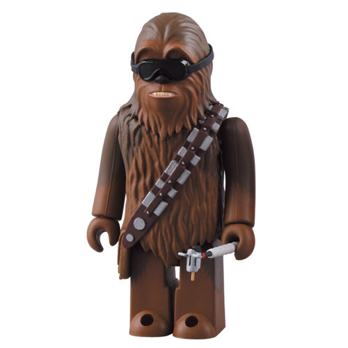 KUBRICK STAR WARS DX SERIES2-CHEWBACCA(MECHANIC)