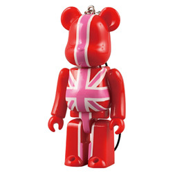 PLAZA LONDON BE@RBRICK 100%