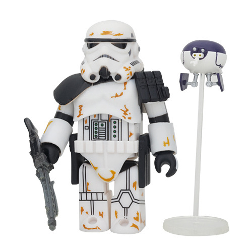 KUBRICK STAR WARS DX SERIES3-SANDTROOPER
