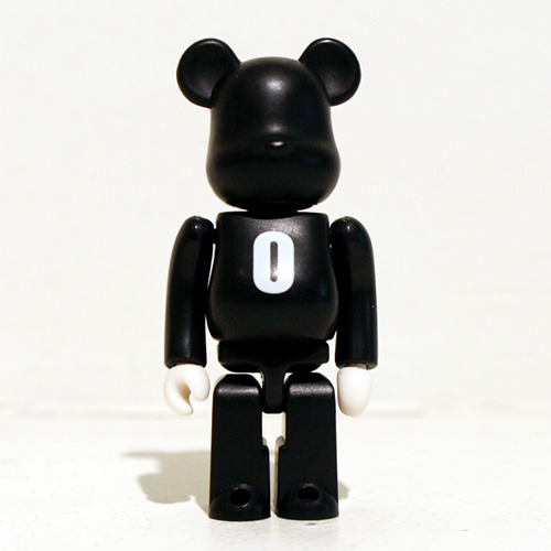 Be@rbrick Series5-BASIC SECRET-O 미개봉