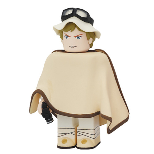 KUBRICK STAR WARS DX SERIES3-LUKE SKYWALKER