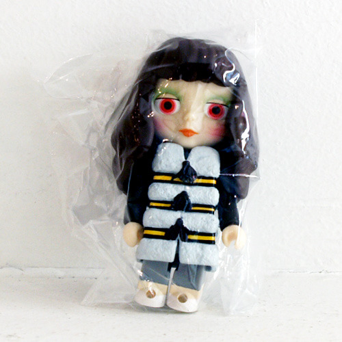 Blythe series1 Aztec Arrival(Pink)