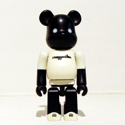 Be@rbrick 100% TOYCON Michael Lau 개봉