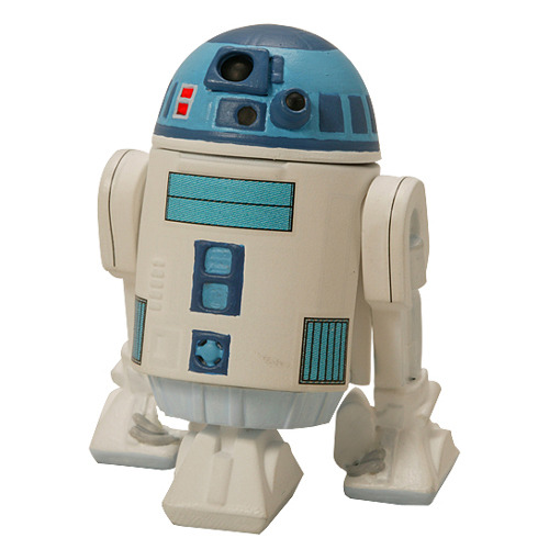 KUBRICK STAR WARS R2-D2(DROIDS version)