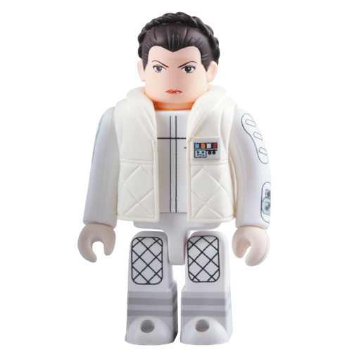 KUBRICK STAR WARS DX Series2-PRINCESS LEIA ORGANA(HOTH)
