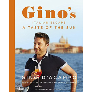 A Taste of the Sun: Gino's Italian Escape