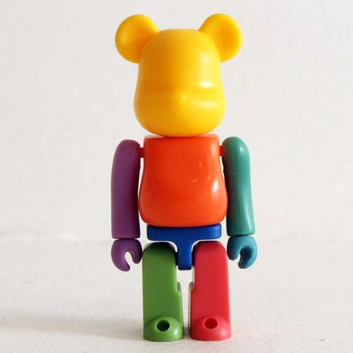 Be@rbrick 100% TOYCON Eric So 1 개봉