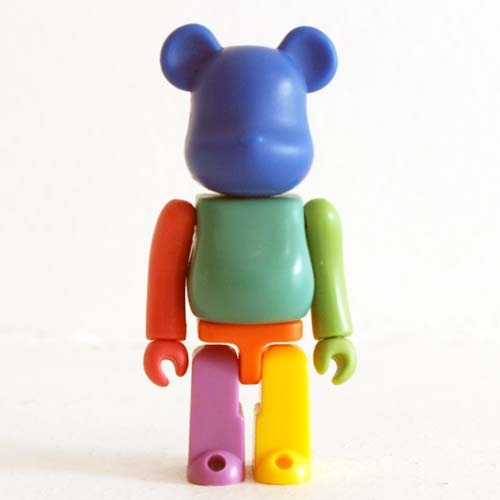 Be@rbrick 100% TOYCON Eric So 2  개봉