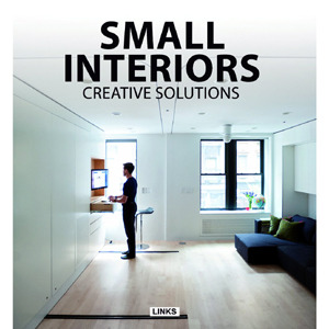Small Interiors: Creative Design
