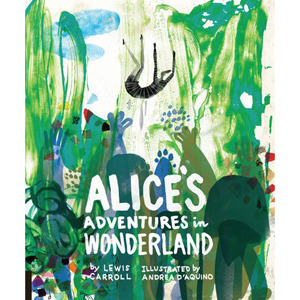 Alice's Adventures in Wonderland-Andrea D'Aquino(2015년)
