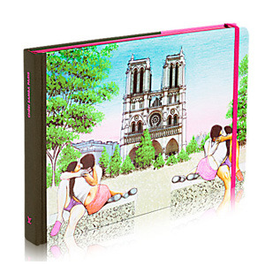 Louis Vuitton Travel Book Paris-Chéri Samba