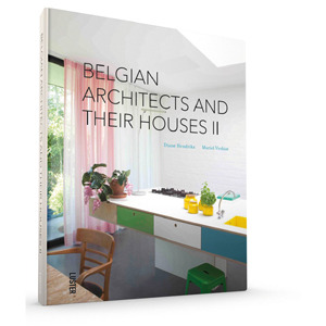 Belgian Architects and Their Houses 2