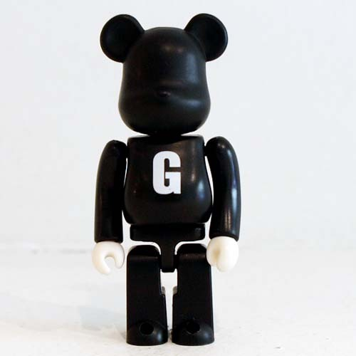 Be@rbrick Series5-BASIC SECRET-G 개봉