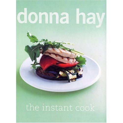 The Instant Cook-Donna Hay
