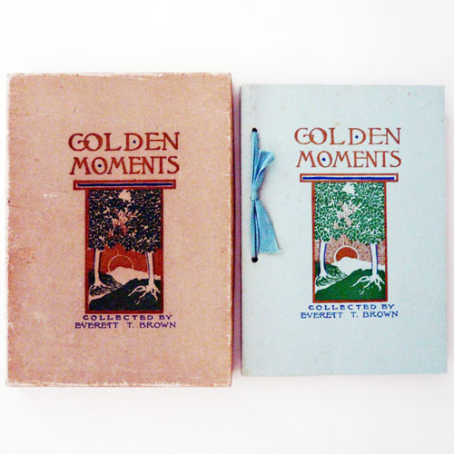 Golden Moments, collected