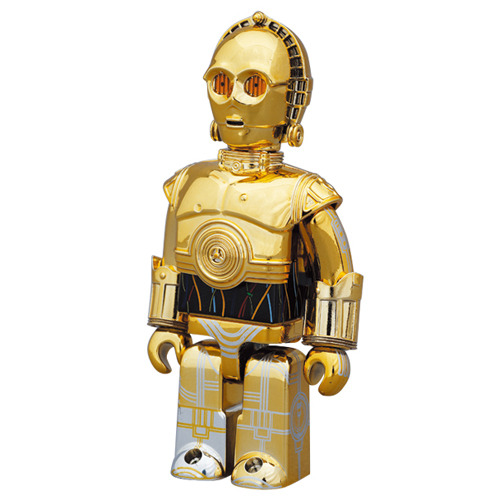 KUBRICK STAR WARS C-3PO(Removable Limbs)
