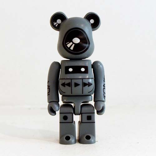 Be@rbrick 100% TOYCON Jason Siu 개봉